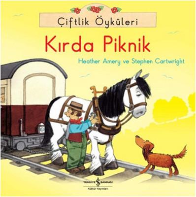 Çiftlik Öyküleri - Kırda Piknik