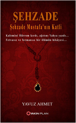 Şehzade - Şehzade Mustafa'nın Katli