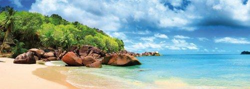 Educa Puzzle Mahe island, Seychelles 15995 Panorama  1000'lik