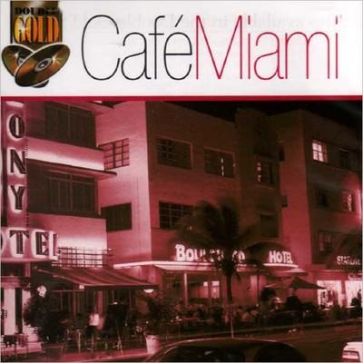 Cafe Miami (2 Cd)