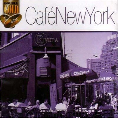 Cafe New York (2 Cd)