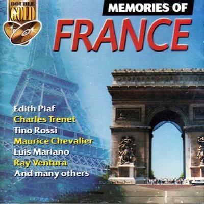 Memories Of France (2 Cd)