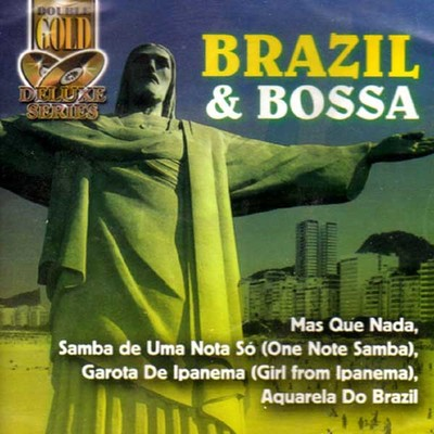 Brazil & Bossa (2 Cd)