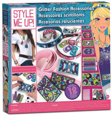 Style Me Up Işıltılı Moda Takılar Tasarım Stüdyosu Lty210