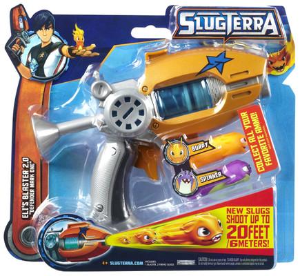 Slugterra Fırlatıcı Ve Ammo Sülük Seri 2 Lty74879-Eu