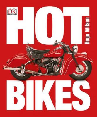Hot Bikes (Dk)