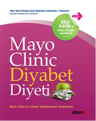 Mayo Clinic - Diyabet Diyeti