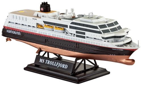 Revell Ms Trollfjord 5815 Vsg05815