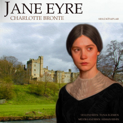 Jane Eyre - 8 CD
