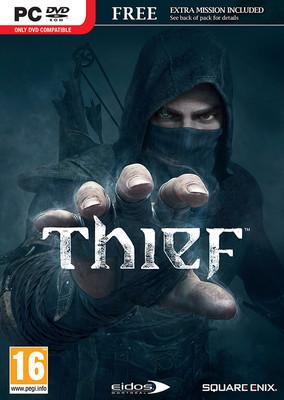 Thief PC