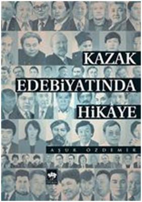Kazak Edebiyatında Hikaye