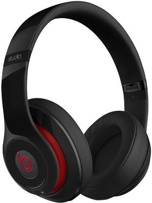 Beats Beats, Studio, Wireless, OE, Black BT.900.00107.03