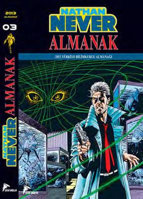 Nathan Never - Almanak 3