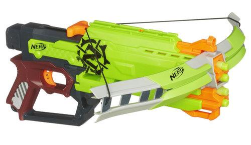 Nerf N-Strike Elite Zombie Crossbow A6558
