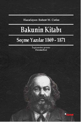 Bakunin Kitabı