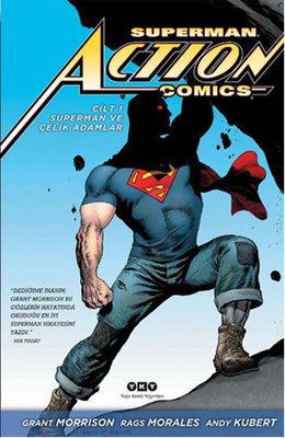 Süperman ve Çelik Adamlar