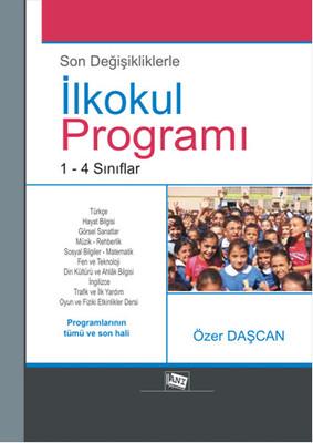 İlkokul Programı 1 - 4 Sınıflar