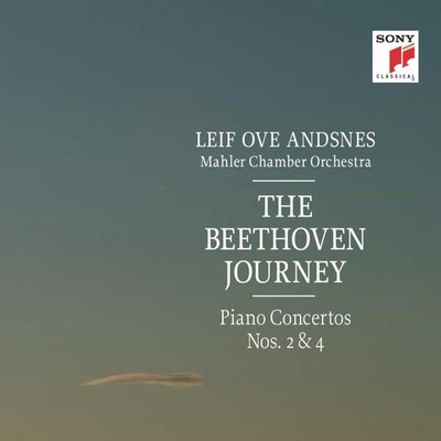 The Beethoven Journey: Piano Concertos No.2