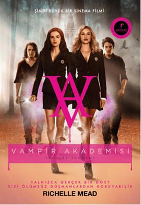 Vampir Akademisi (Film Özel Baskısı)