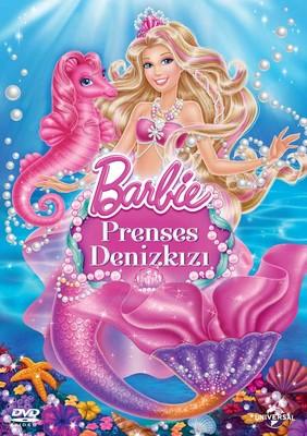 Barbie Prenses Denizkizi