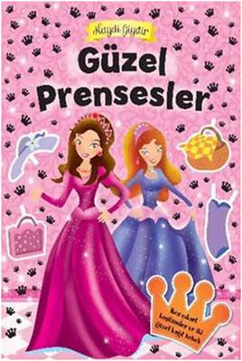 Haydi Giydir Güzel Prensesler