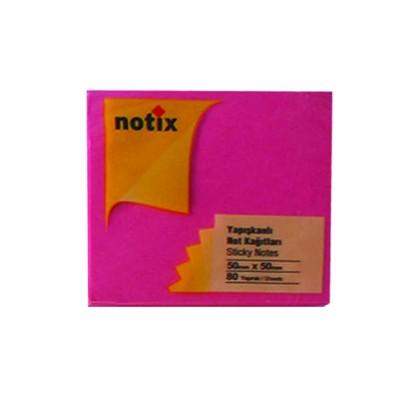Notix Neon Pembe 80 Yp 50X50 N-Np-5050 - 51007735