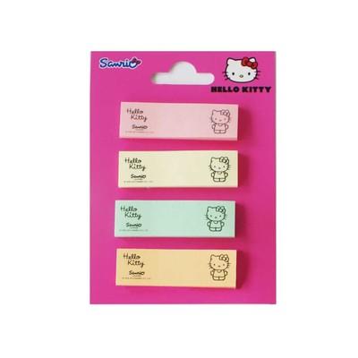 Hello Kitty Pastel Renkli Ayraç 25 Yp 4X15X50 Hk-Ka-R-Fp - 30006724