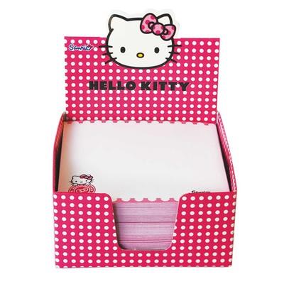 Hello Kitty Küp Notluk 400 Yp 80X80 Hk-Kn-80X80 - 30006734