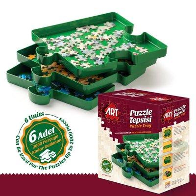 Heidi Puzzle Tepsisi  904