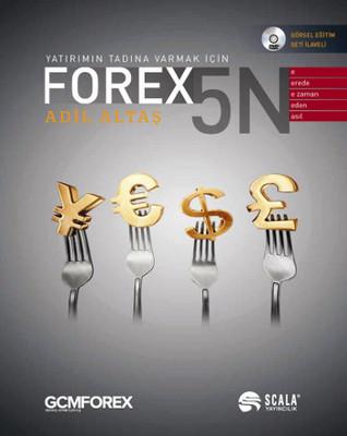 Forex 5n kitap pdf
