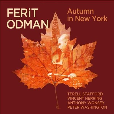 Autumn In New York (180Gr)