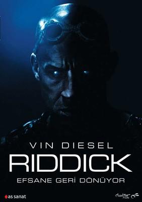 Riddick (SERI 3)