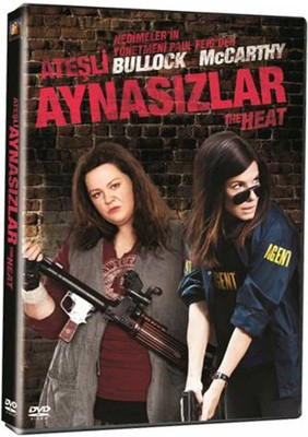 The Heat - Atesli Aynasizlar