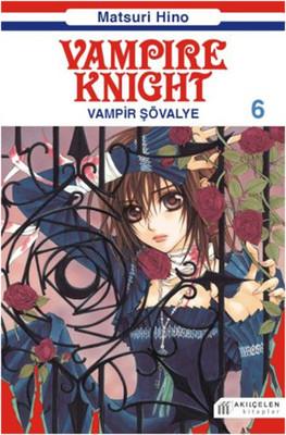 Vampir Şövalye 6