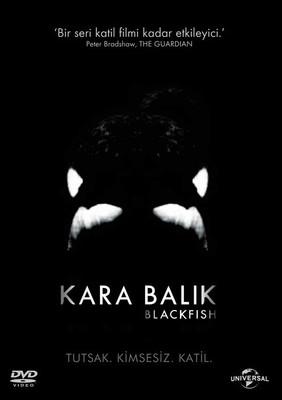 Blackfish - Kara Balik