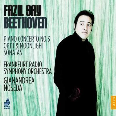 Beethoven Piyano Konçerto No.3