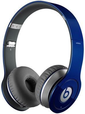 Beats BT.900.00170.03 Solo HD Wireless OE Kulaklik Mavi