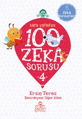Kafa Patlatan 100 Zeka Sorusu - 4