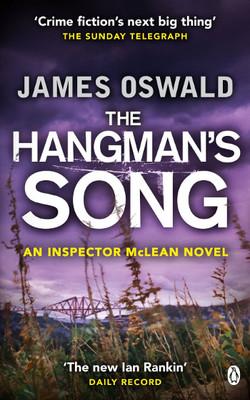 The Hangman's Song (Inspector Mclean 3)