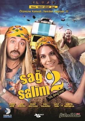Sag Salim 2 (SERI 2)