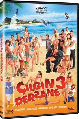 Çilgin Dersane 3 (SERI 3)