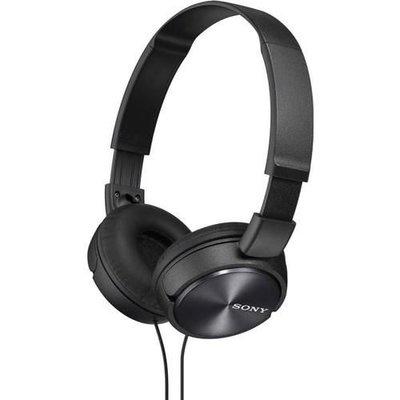 Sony Kulaküstü Kulaklık Siyah MDR ZX310B