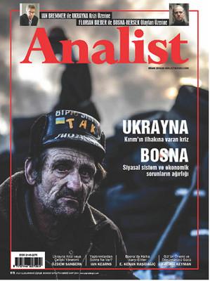 Analist Dergisi Sayı: 38