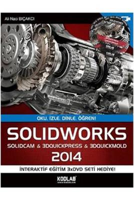 Solidworks Solidcam 2014