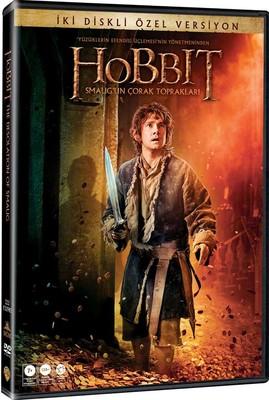 Hobbit: Desolation Of Smaug (Special Edition) - Hobbit: Smaug'un Çorak Topraklari (Özel Versiyon)
