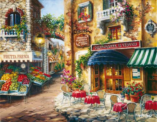 Clementoni 3000 Parça Puzzle Buon Appetito!  33530.5