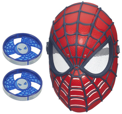 Amazing Spider - Man 2 Asm2 Elektronik Maske A5713