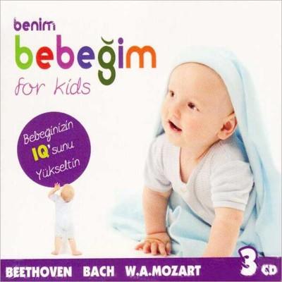 Benim Bebegim - For Kids