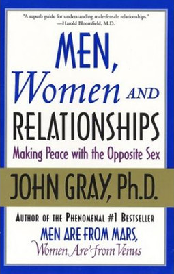 Men Women & Relationships Pb
