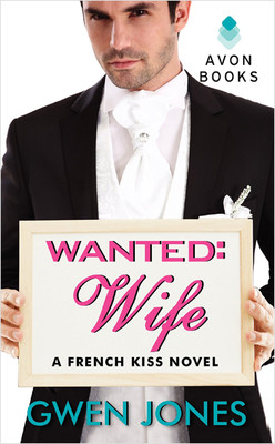 Wanted: Wife Mm